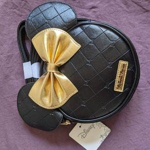 Disney Bioworld Minnie Mouse crossbody purse